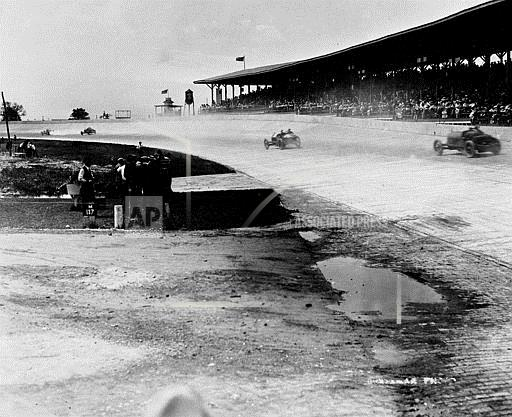 Watchf Associated Press Sports Auto Racing Indiana United States APHS136566 Indy 500 1913