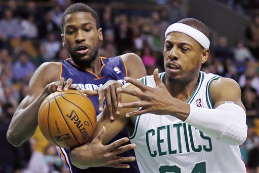 Paul Pierce, Michael Kidd-Gilchrist