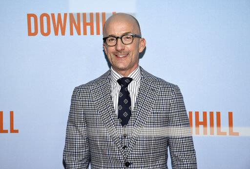 "NY Premiere of ""Downhill"""