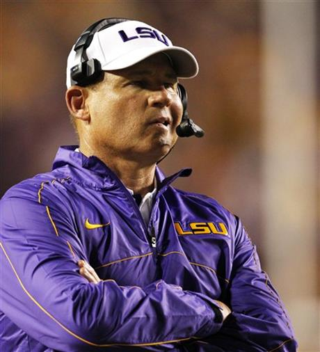 Les Miles