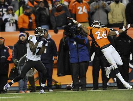 Jacoby Jones, Rahim Moore