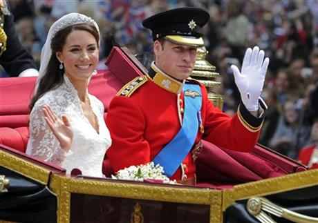 Prince William, Kate, Duchess of Cambridge