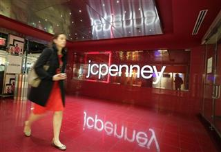 JC PENNEY CEO