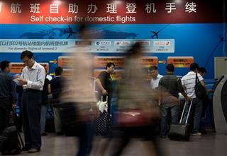China Budget Airline Blues