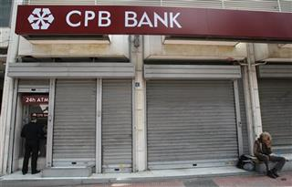 Greece Cyprus Financial Crisis