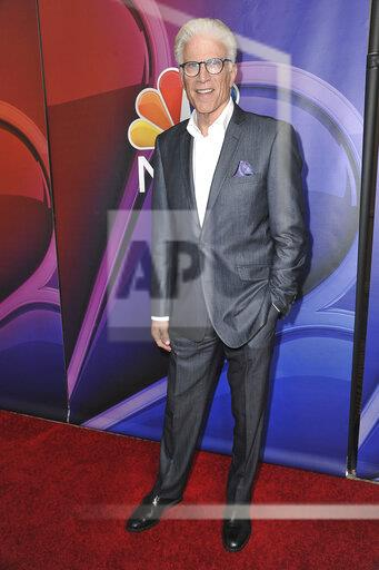 2019 Summer TCA - NBC Red Carpet