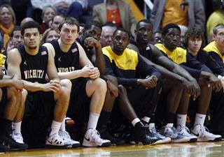 Wichita St Tennessee Basketball