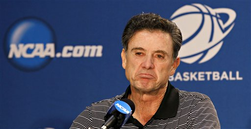 Rick Pitino
