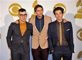 Jack Antonoff, Andrew Dost, Nate Ruess