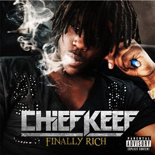 Music Review Chief Keef
