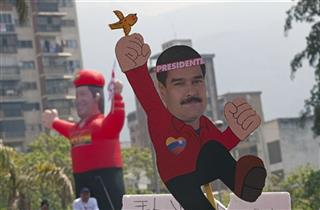 Venezuela Election