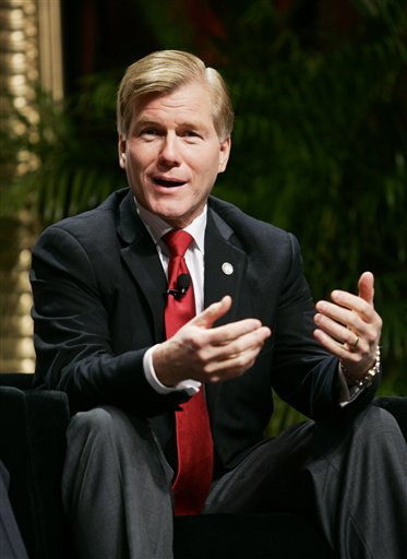 bob mcdonnell thesis fornicators Va governor: the real bob mcdonnell turns out that the real bob mcdonnell is on record in a thesis he wrote while attending pat homosexuals or fornicators.