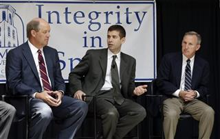 Kevin Stallings, Rick Byrd, Brad Stevens