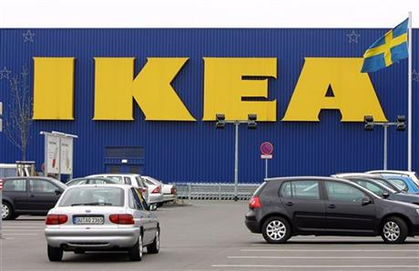 Germany IKEA Forced Labor