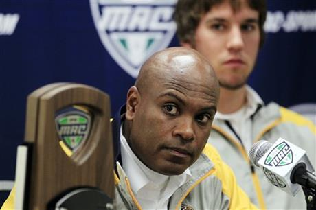 Darrell Hazell