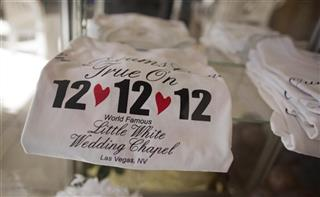 121212 Vegas Weddings