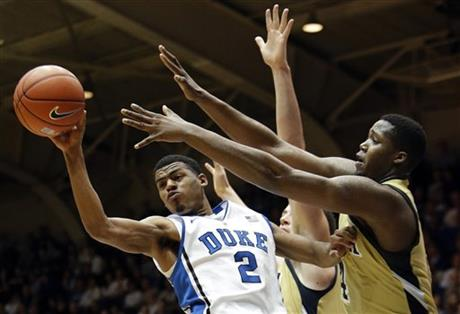Quinn Cook, Robert Carter