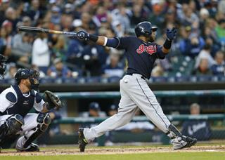 Indians Tigers Baseball