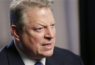 Al Gore