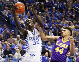 Wenyen Gabriel, Wayde Sims