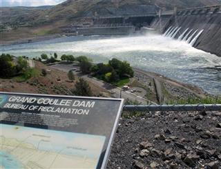 Grand Coulee Dam Lawsuit