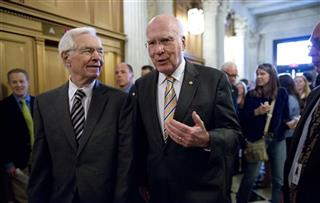 Patrick Leahy, Thad Cochran