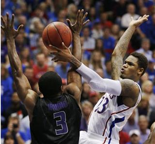 Ben McLemore, Martavious Irving