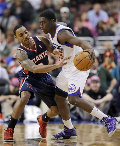 Jeff Teague, Jrue Holiday