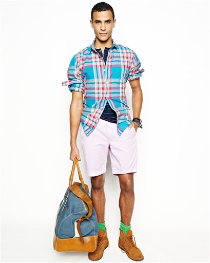 Fashion J.Crew Spring 2013