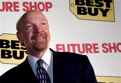 Best Buy-Founder
