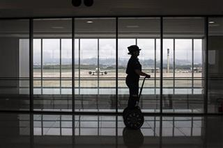 Brazil Rio Airport Expansion