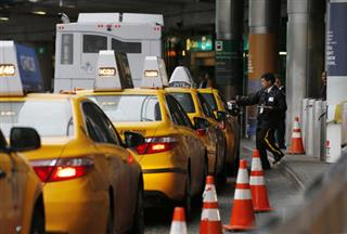 Airport Taxi Fees