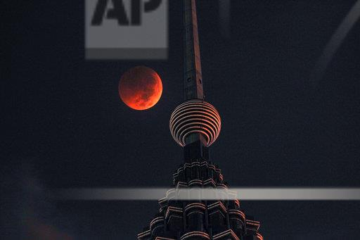 The Week That Was In Asia Photo Gallery