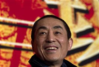 Zhang Yimou