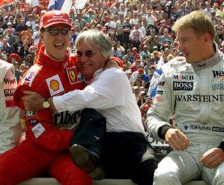 Ecclestone Photo Gallery