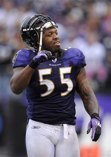 Terrell Suggs