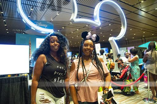 2018 Essence Festival - Day 1