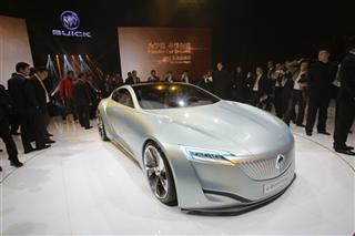 China Auto Show