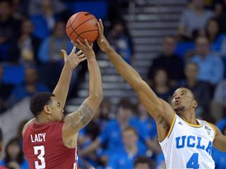Norman Powell, DaVonte Lacy