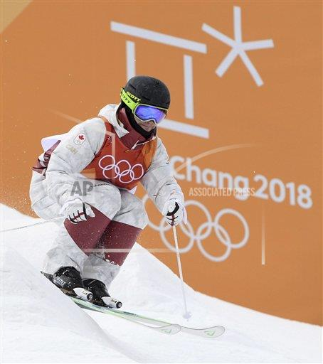 Watchf AP S OLY  CAN CPOTK Pyeongchang Olympic Freestyle Skiing Men