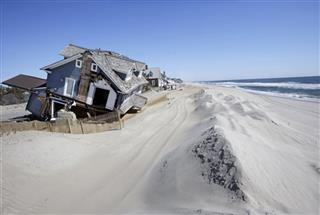 APTOPIX Superstorm Sandy 6 Months Later