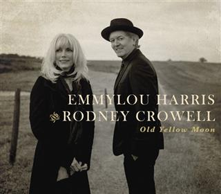 Music Review Emmylou Harris Rodney Crowell