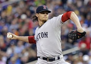 Clay Buchholz