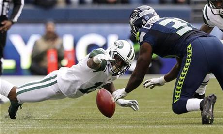 Jeremy Kerley, Kam Chancellor