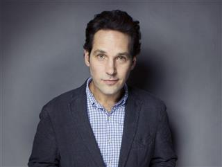People-Paul Rudd