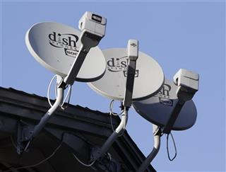 Dish Network Sprint