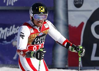 WCup Mens GS Skiing