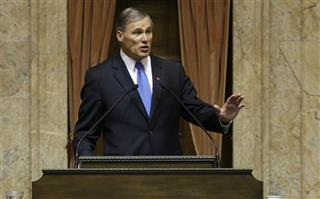 Jay Inslee