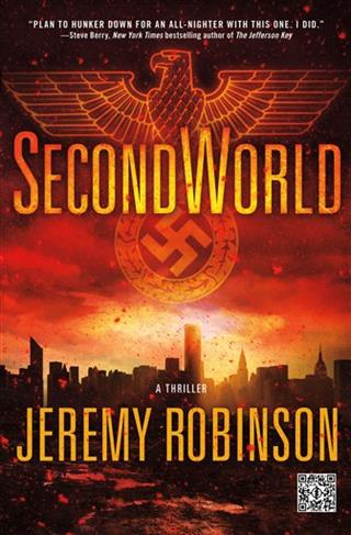 Book Review SecondWorld