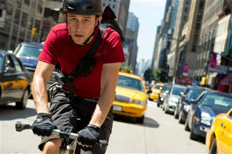 Film Review Premium Rush